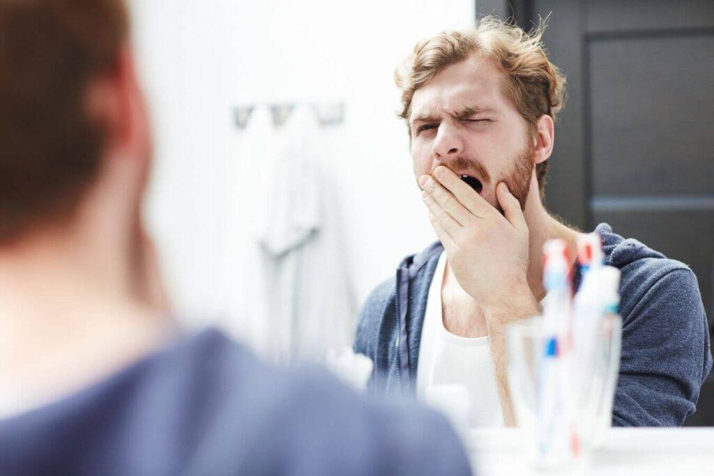 Az inszomnia típusai és jelei - TeaStore blog