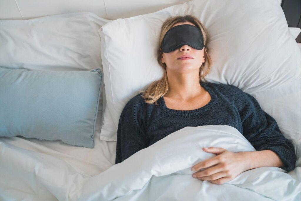 Alvást segítő szokások
